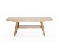 Eero rectangular tapa de madera (B)